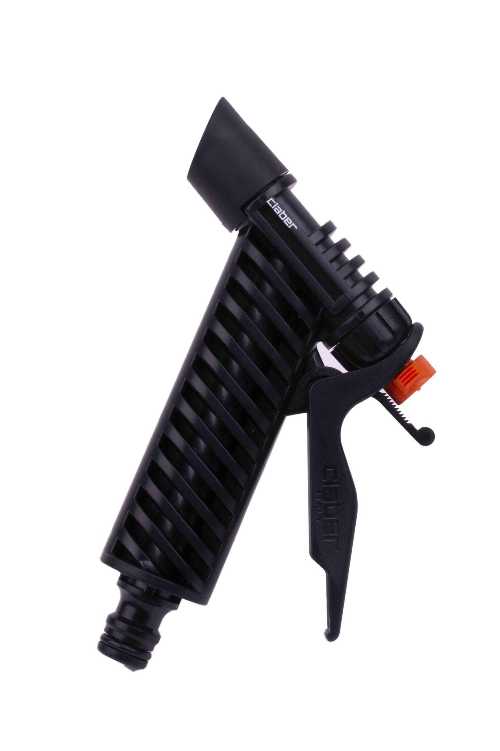 pistola pequeña